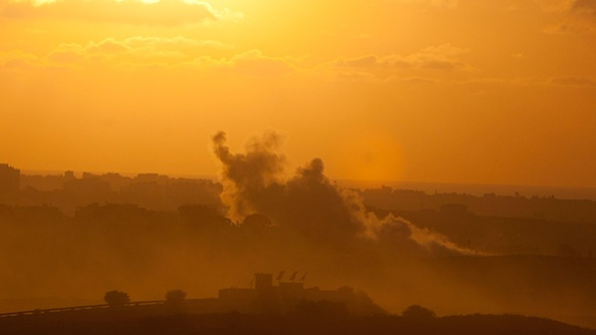 Gaza, Hamas cesarán fuego por 12 horas