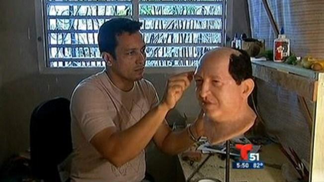 Chávez será exhibido en museo cubano
