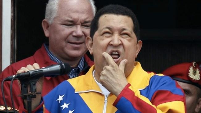 Una semana sin Chávez