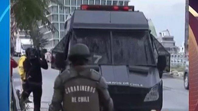 Chile: en shock tras atentado terrorista