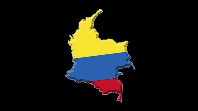 Todo listo para elecciones en Colombia