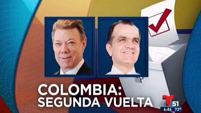 Colombia: candidatos cierran campañas