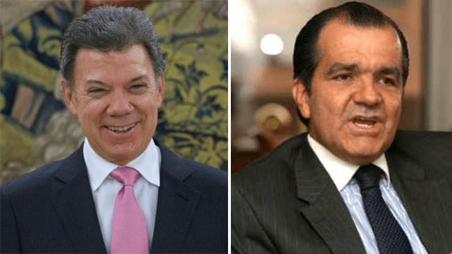 Colombia escoge presidente el domingo