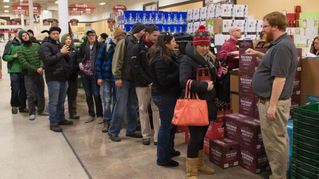 "Arizona y las tiendas del ""Black Friday"""