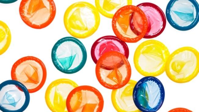Inventan condón que avisa si hay enfermedad