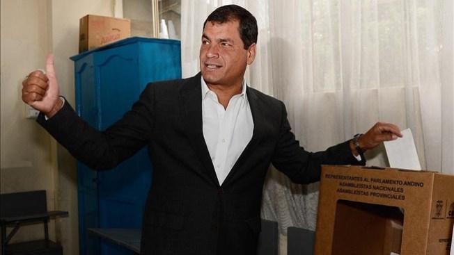 Ecuador: oposición conquista alcaldías