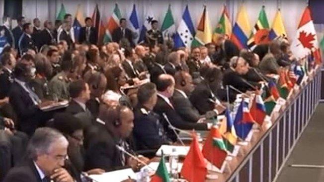Perú: Cumbre americana de Defensa