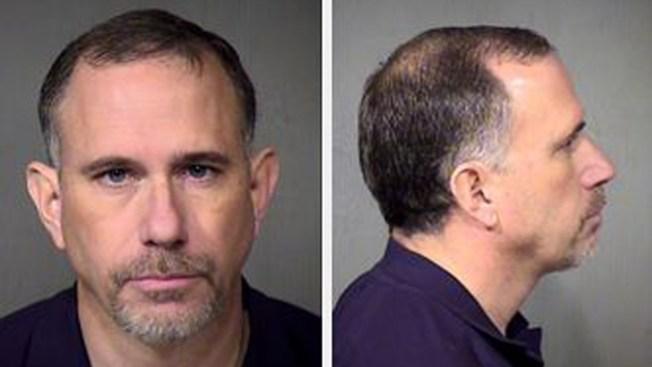 Pornografía: empleado estatal arrestado