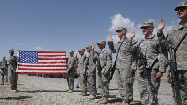 Ejército busca enlistar a indocumentados