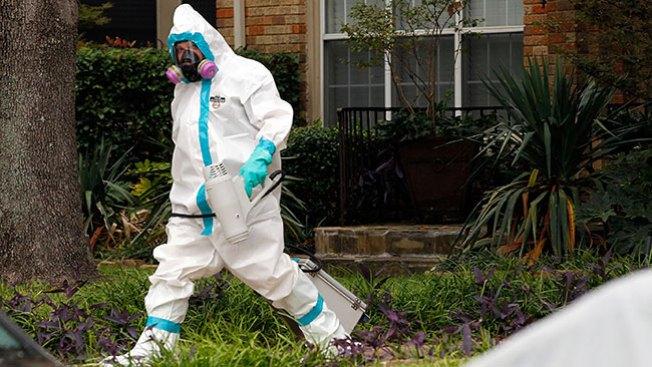 España celebra cumbre sobre ébola