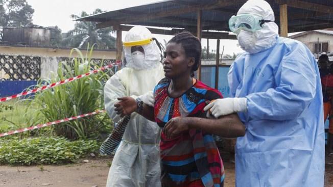 Cuarentena para combatir el ébola
