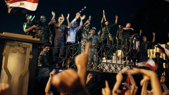 Egipto condena a muerte a 529 personas
