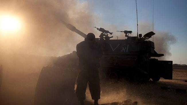 Egipto propone un cese al fuego en Gaza