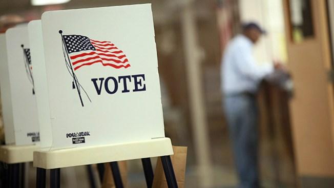 Descontento entre votantes hispanos