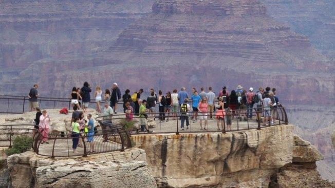 Entrada gratis en parques de Arizona
