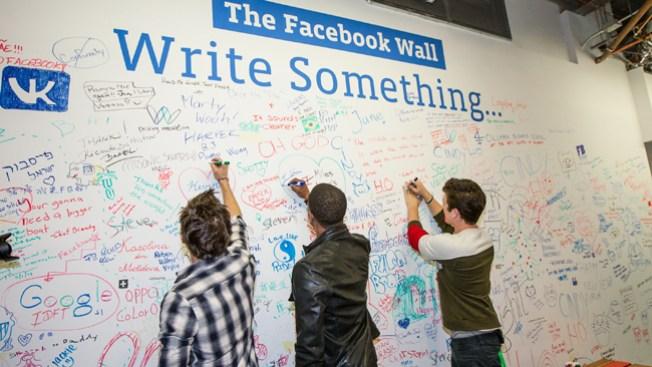 Facebook: 10 años de logros y desafíos