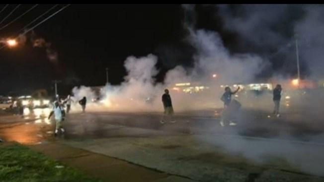 Ferguson: Declaran estado de emergencia