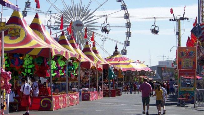 Feria de Arizona ofrece entrada gratis