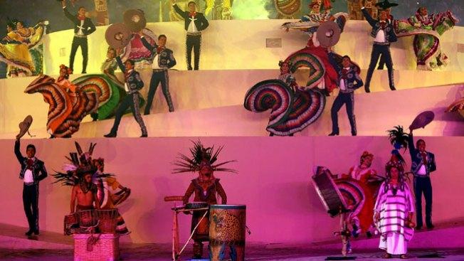 Celebra fiestas patrias con Telemundo