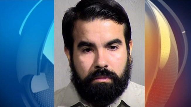 Arrestado por delitos contra menores
