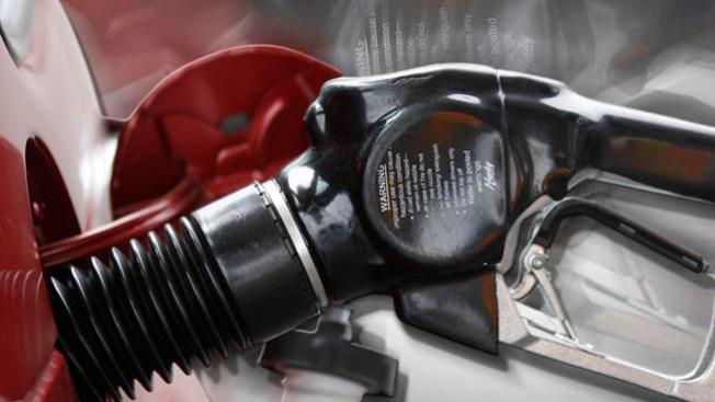 Sigue subiendo la gasolina en el estado