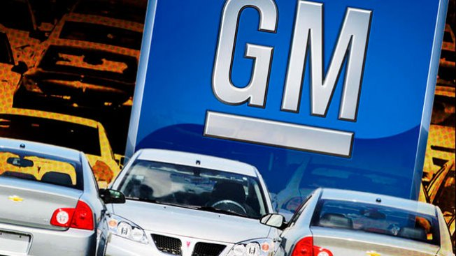 GM venderá auto que se maneja solo