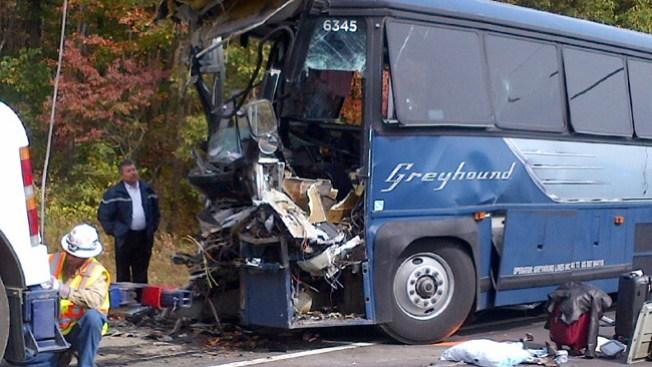 Muerte y heridos en aparatoso accidente