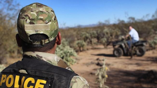 Arizona: escándalo en guardia