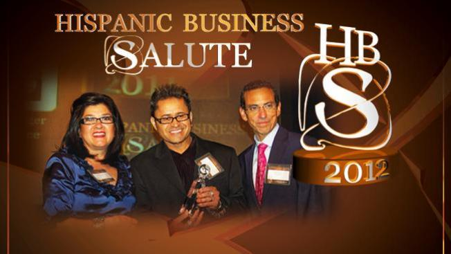 Telemundo Hispanic Business Salute