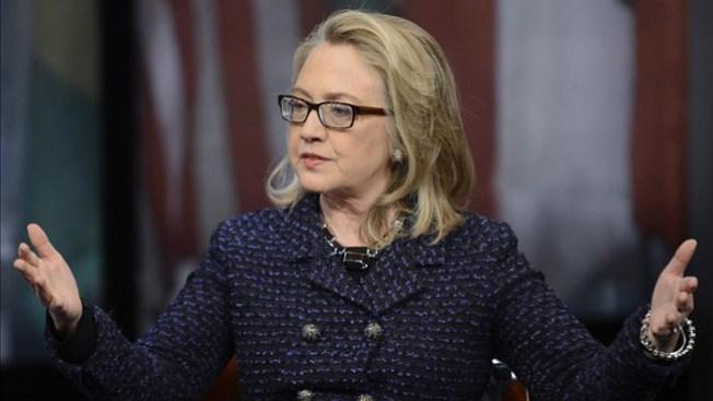 "Hillary llamó ""lunática"" a M. Lewinsky"