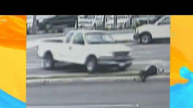 Frustrar el robo de su auto le costó caro
