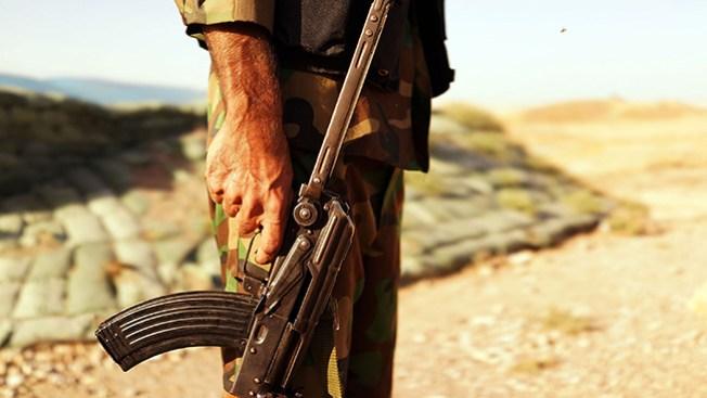 ISIS amenaza a otro estadounidense