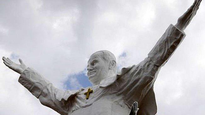 Juan Pablo será canonizado en 7 meses