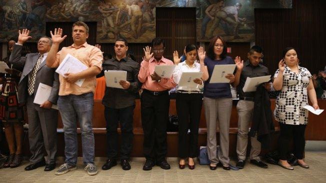 Arizonences promueven ayuda para ciudadanía