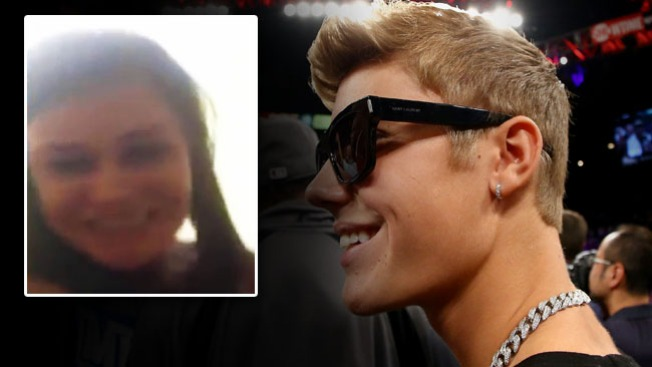 Revelan dotes amatorias de Justin Bieber