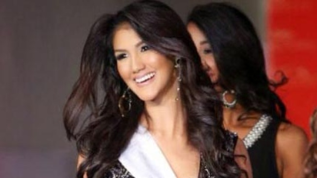 Dominicana corona nueva Miss Universo