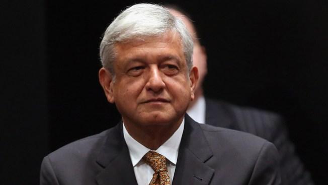 Obrador desconoce fallo