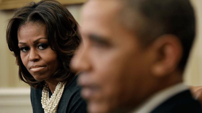 Vidente augura separación de los Obama