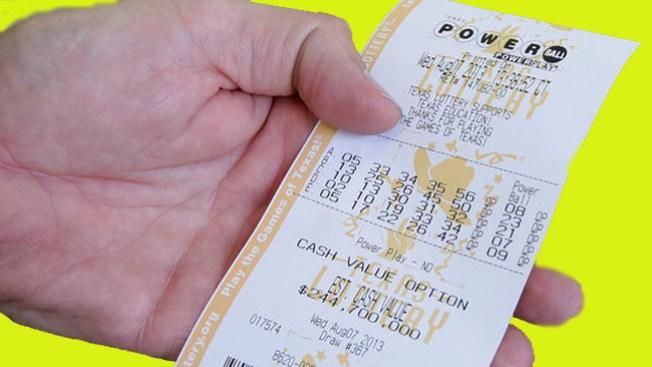 Lotería de Arizona rompe récord