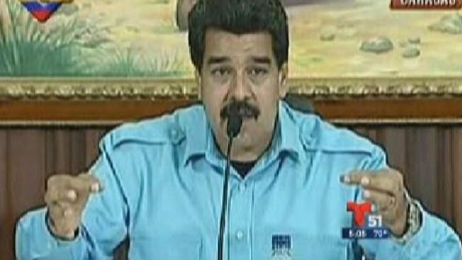 Venezuela: caos, represión y carnavales