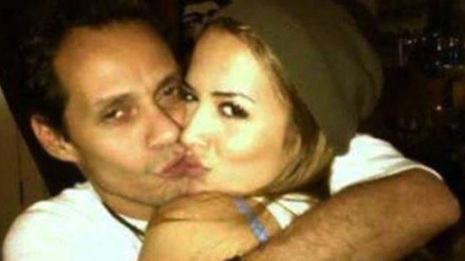 Marc Anthony: ¿con nuevo amor?