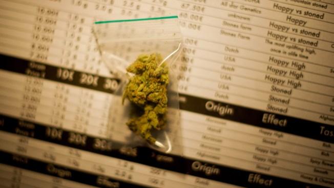 Fiscal busca esclarecer leyes de marihuana