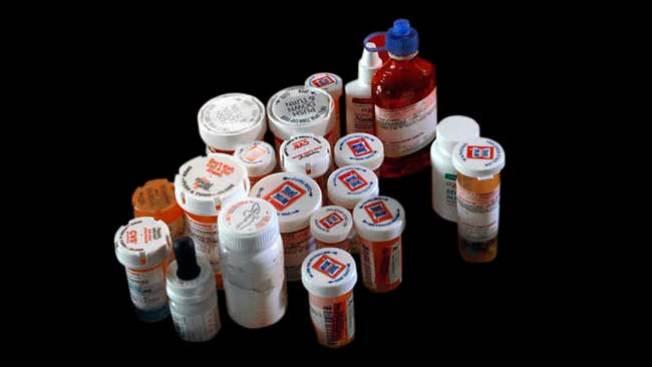 Alerta por uso de medicinas como droga