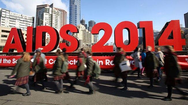 MH17 da duro golpe a comunidad SIDA