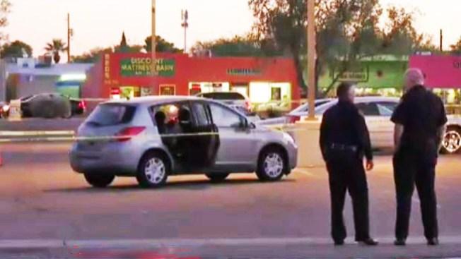 Muere bebé tras ser dejada en automóvil