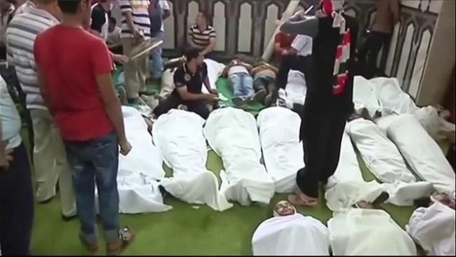 """Al menos 82 muertos en """"Viernes de Ira"""""""