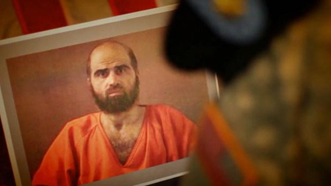 Abogado: Hasan busca pena de muerte