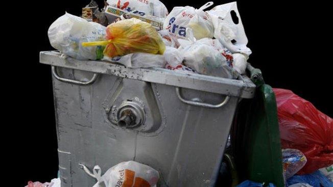 Encuentran a recién nacida en la basura