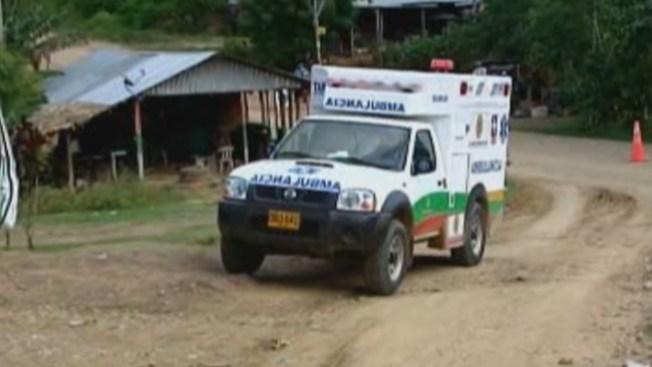 Colombia: Rara enfermedad afecta niñas