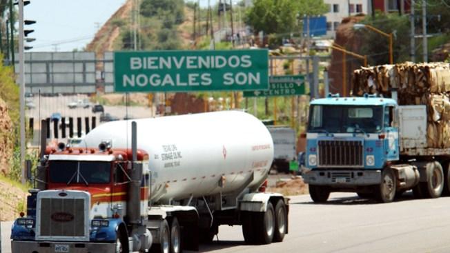 Ejecutan jóvenes de Maricopa en Nogales